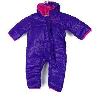 Artix Infant Snow Suit 12-18 Months K1962